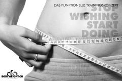 PT ist zahlbar! Mit Bodyweight.ch